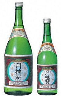 Gekkeikan Sake Traditional 750ml - Case of 12